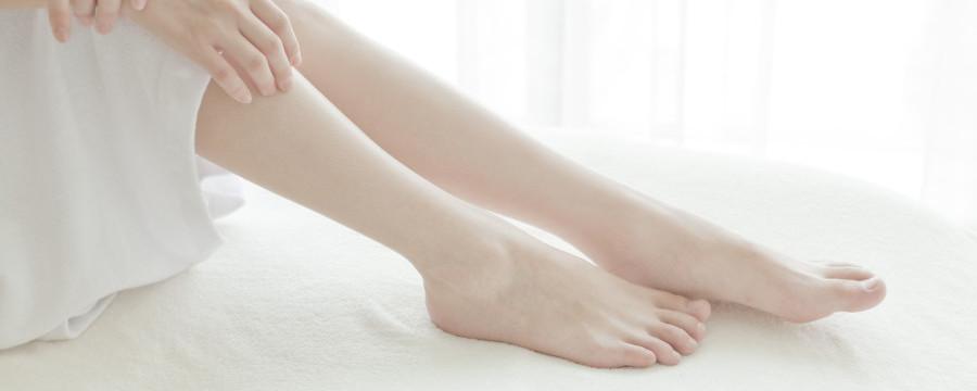 足のしびれ